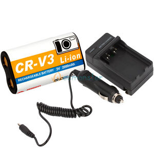 Battery +Charger For Kodak Easyshare Z612 Z712 Z812 Z1085 Z1485 Z8612 IS Camera