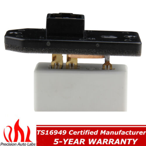 Fit Dodge Ram Jeep Grand Cherokee Heater//Blower Motor Fan Resistor 4720278