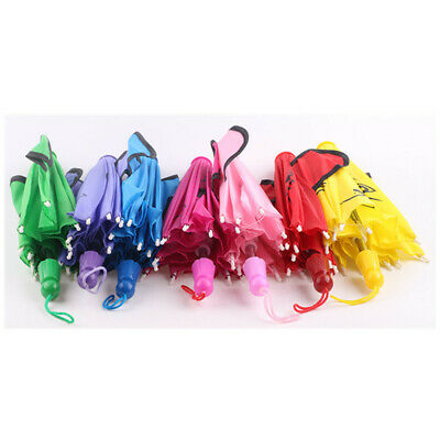 For Best Selling Handmade 18-inch American Girl Doll Accessories Umbrella