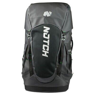 Sherrill Notch Large Pro Gear Bag Arborist Climbing Lineman 70l Capacity 29x14
