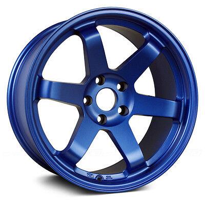 Matte Flat Blue Powder Coating Paint 1 Lb0.45kg