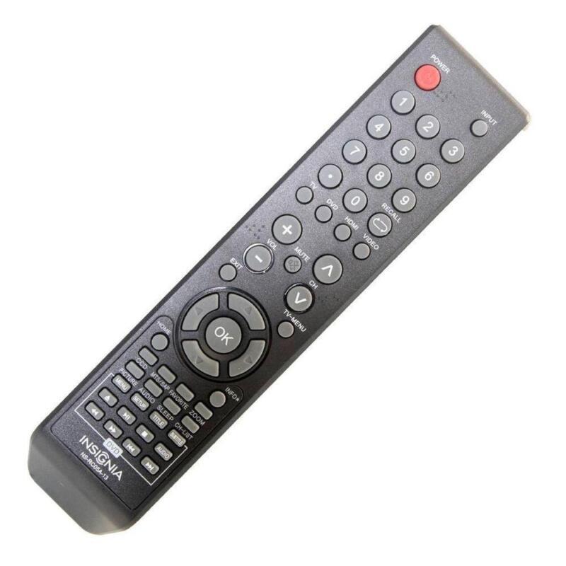 Universal remote insignia