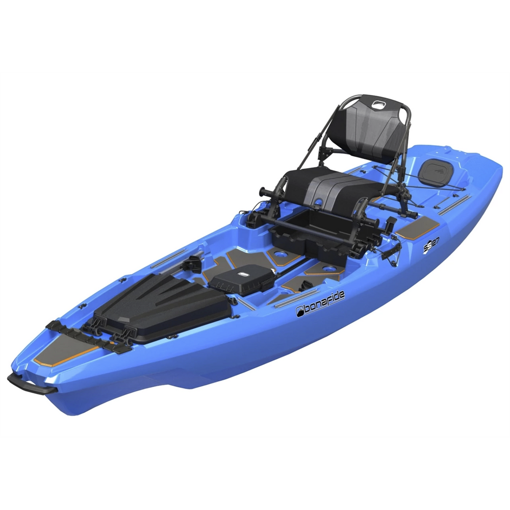 sit on top fishing kayak in 4