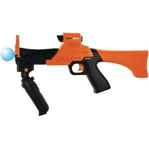 Nyko Skill Shot Tactical Assault Rifle Gun for PS Move PS3