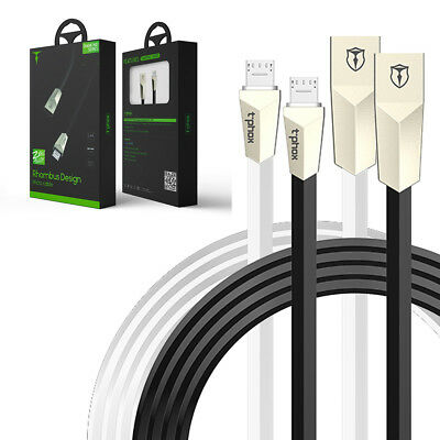 (Diamond Series Micro-USB Cable Sync & Charging For Galaxy S7/S7/S6 Edge, P9/P10 )
