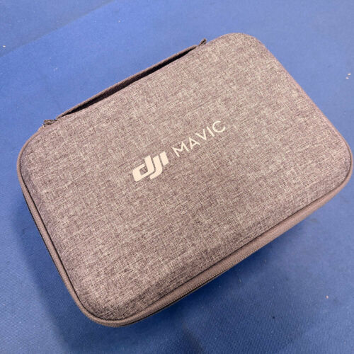 Genuine DJI Mavic Mini/SE Handbag Storage Bag Travel Carrying Case(Original OEM)