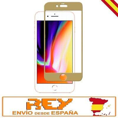 Cristal Templado Completo 3D 5D IPHONE 7 / 8 / SE 2020...