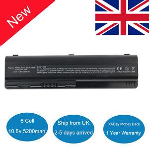 Laptop Battery fo HP Compaq Presario CQ40 CQ60 CQ61 CQ70 CQ71 484170-001 G61 G50