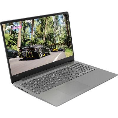 "Lenovo IdeaPad 330s 15.6"" Core i3 8130U 6GB RAM 1TB HDD Laptop - 81F5001RUS"