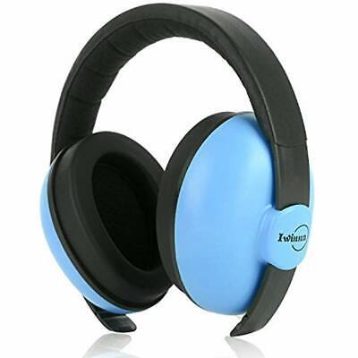 Baby Ear Protection Noise Canceling Headphones Adjustable Mu