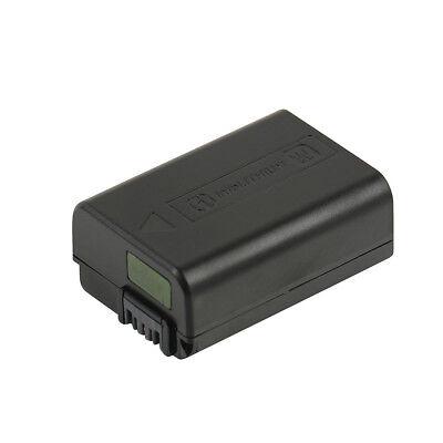 Original Sony NP-FW50 Battery For Sony A6300 A6000 A5000 A3000 A7R Alpha 7 7R