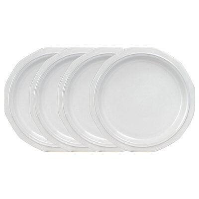 Pfaltzgraff Heritage Dinner Plates, Set of 4