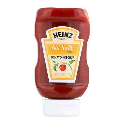 Ketchup - No Salt (6 - 14 OZ)