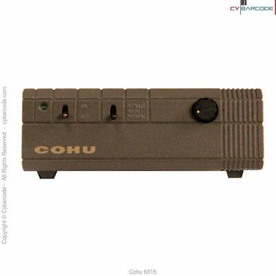 Cohu 6815 Camera Controller