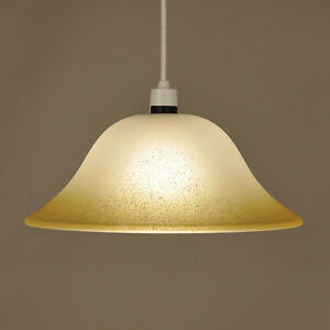 modern frosted glass ceiling pendant light lamp shade lampshade lights