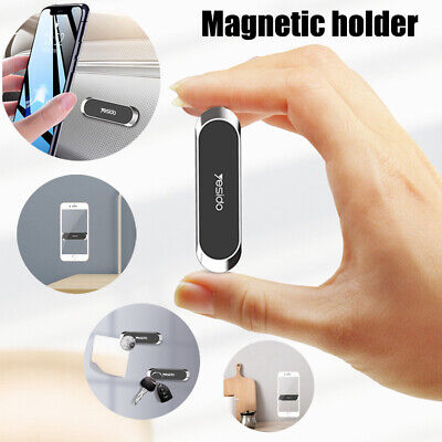 Multifunction Magnetic Cell Phone Car Holder for iPhone XS, Samsung Note 10 Plus