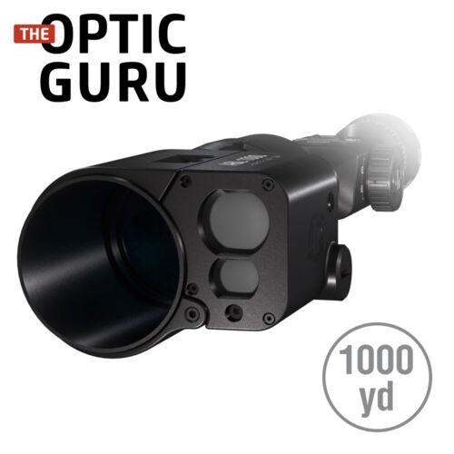 ATN ABL 1000 Auxiliary Ballistic Smart Laser Rangefinder w/Bluetooth