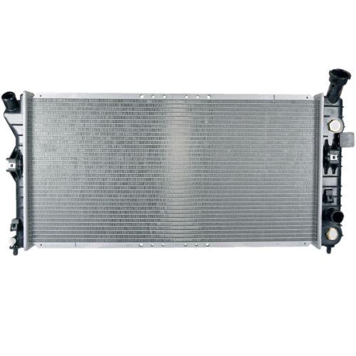 Denso 04-08 Acura TSX Radiator 221-3236