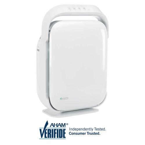 GermGuardian HEPA Air Purifier Crystal White AC9200WCA