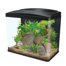 54 litre Fishbox Led tank and Accessories!