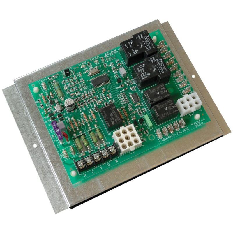 ICM Controls ICM2805A Nordyne Intertherm Miller Furnace Control Board 903106-Kit