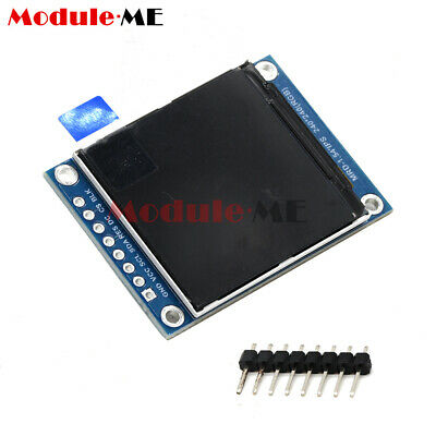 1.54 Inch Tft Ips Lcd Display Module 240x240 Spi For Arduino Pic Raspberry Pi