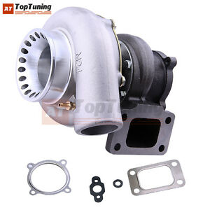 GT3582 universal Turbo Charger T3 Flange A/R.7 Water cooled 400-600HP Anti-Surge
