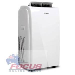 4 in 1 Portable Air Conditioner 64L - White Melbourne CBD Melbourne City Preview