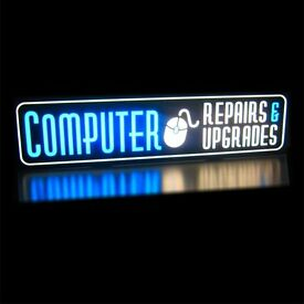 Computer and Laptop repair and services