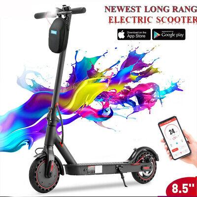 Patinete eléctrico - Xiaomi M365 Electric Scooter , 30 km/h, Autonomía 30km,350W