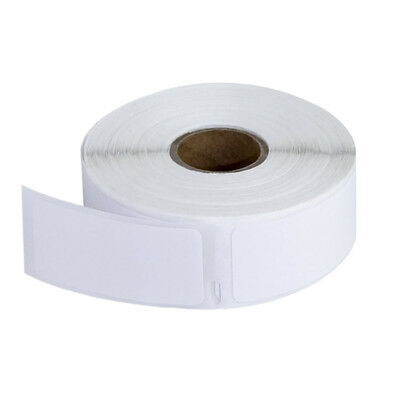 Multipurpose Labels 1 2 18 For Dymo 30336 Labelwriter Se450 500 Page Per Roll