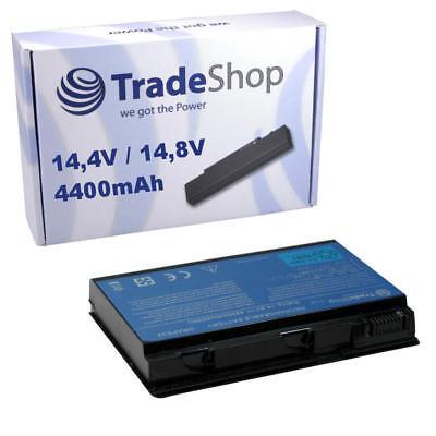 AKKU für Acer 5720G 5620Z 5520G GRAPE34 LC.BTP00.006