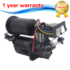 Air Suspension Compressor For Lincoln Town Car III 4.6 ...
