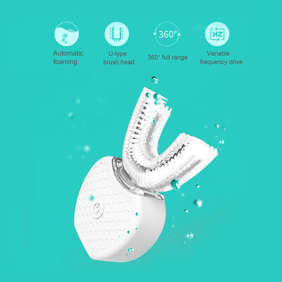 Sonic 360 Toothbrush - Shopusfirst com au