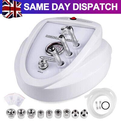 Diamond Microdermabrasion Micro Dermabrasion Machine Professional Facial Beauty