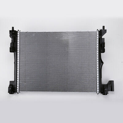 Radiator TYC 13623 fits 2016 Cadillac CT6