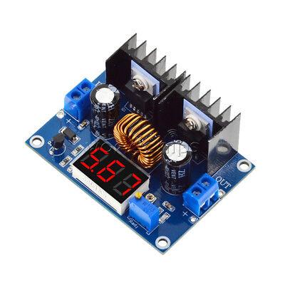 Digital Xh-m404 Xl4016e1 Dc Power Regulator Step Down Voltage 8a Display Module