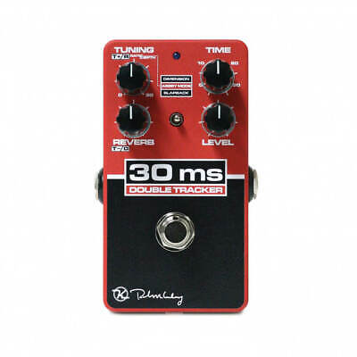 Keeley 30ms Double Tracker FX Pedal
