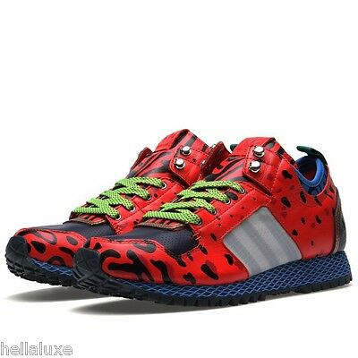 SPECIAL ED~Adidas OPENING CEREMONY NEW YORK RUN OC 8000 zx 700 mocc  Shoe~Mens 8