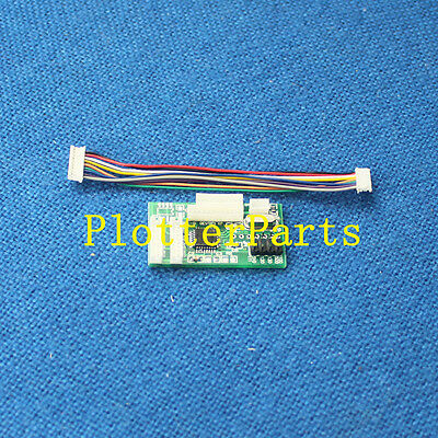 Chip Decoder For Hp Designjet 500 510 800 100 110 111 120 130 Nr 90 30 70 Plus
