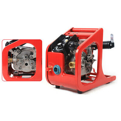 Dc24v Double Drive Welder Wire Automatic Co2 Feeding Welding Machine Portable
