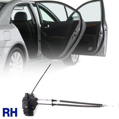 OEM Inner Door Lock Actuator Motor Cable Rear RH for HYUNDAI 2006-2008 Sonata NF