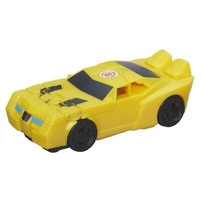 Transformers Robots in Disguise 1-Step Changers Patrol Mode Bumblebee - Transformers Robots In Disguise Bumblebee