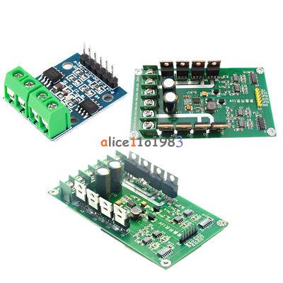 Dc Mosfet Irf3205 1015a 3-36v 30a L9110s Dual Motor Driver Module H-bridge