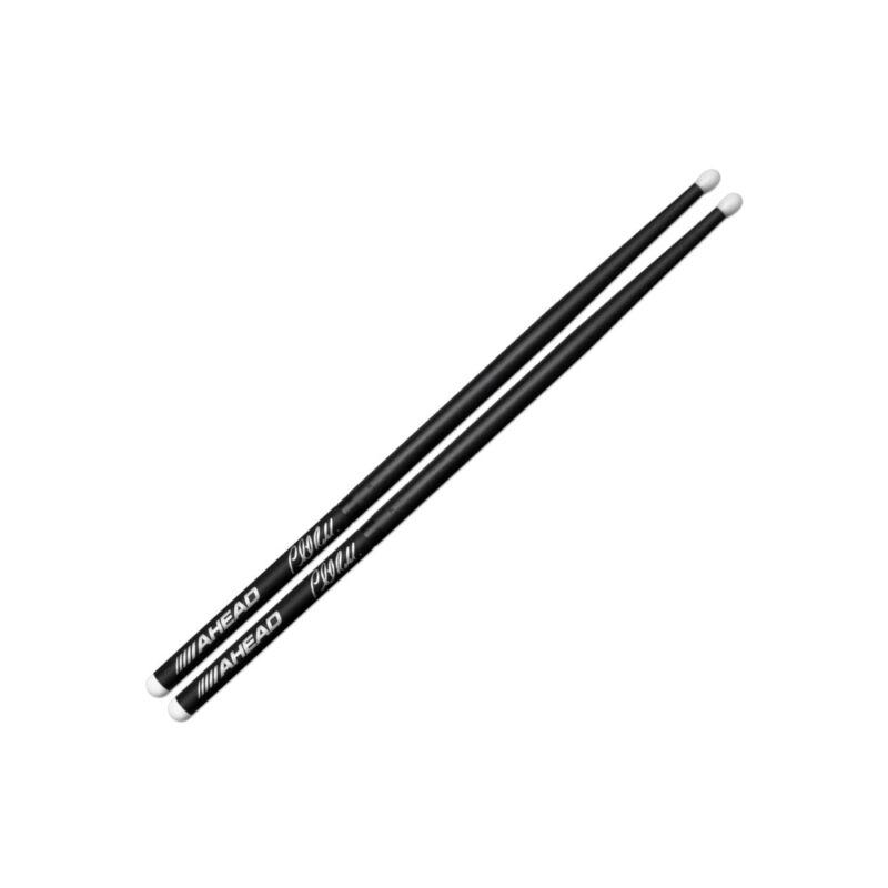Ahead PR Phil Rudd Super 5A Signature Series Aluminum Drumsticks