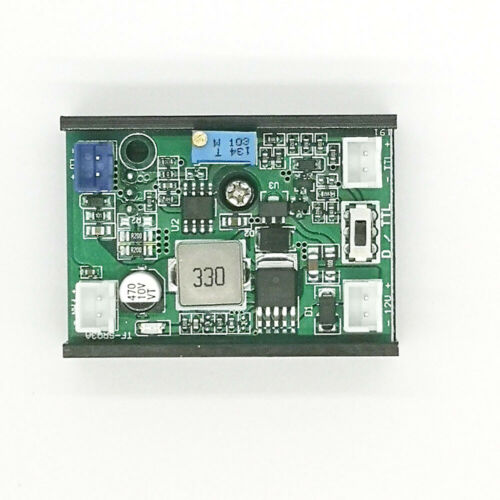 Analogue/TTL Laser Diode Driver/Adjustable Current Output 50mA---3000mA