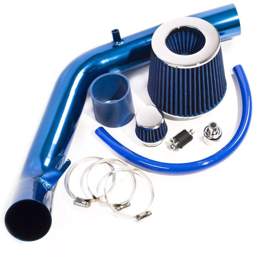 Turbo Kit Daihatsu: COLD RAM AIR INDUCTION INTAKE FILTER KIT FOR SKODA OCTAVIA