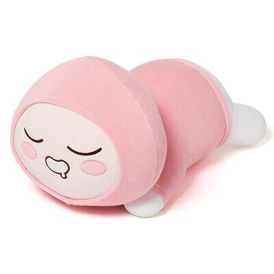 KAKAO FRIENDS Hoodie Body Pillow Apeach Plush Doll Cushion