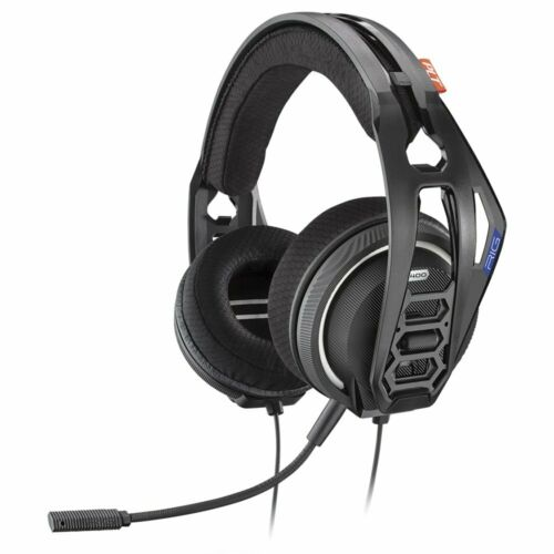 Plantronics GameCom 788 Gaming Headset Black GC788