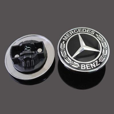 Mercedes-Benz Emblem w208 w210 w211 w202 w203 W204 w220 S C E 50 36 55 43 AMG BL online kaufen
